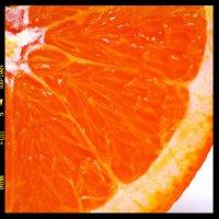 Апельсин.... :: София Ковалева