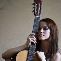 Гитара :: Лана Матухно