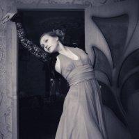 Танец :: Денис Неклюдов