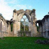 Netley Abbey, UK :: inna mac