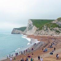 Durdle Door beach, UK :: inna mac