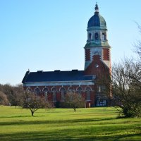 Royal Victoria Park, Southampton, UK :: inna mac