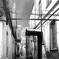 В старом городе :: fikret zarbaliyev