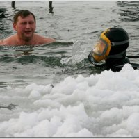 Крещение :: Андрей Lyz