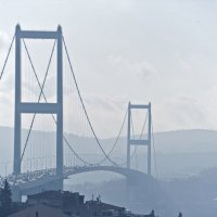 стамбул мост :: Константин Кокошкин
