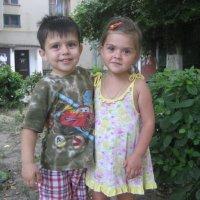 Друзья..... :: Светлана Романченко