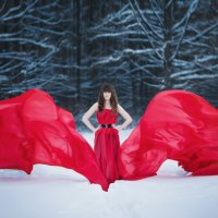 ReD :: Юлия Кабачева