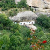 Пещерный монастырь :: Евгений Юрченко
