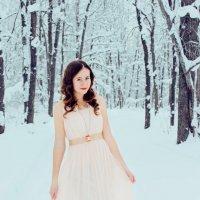зимняя принцесса ! :: Юлия Пенькова