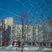 морозное утро :: Vera Solomonova