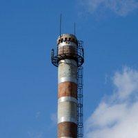 Башня саурона :: Станислав Ковалев