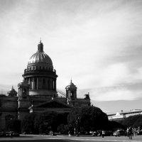 Исаакиевский собор :: Алёна Таланова