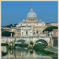 Величие Ватикана :: Евгений Печенин