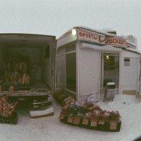 Уличный рынок :: Pavel Sidorenko