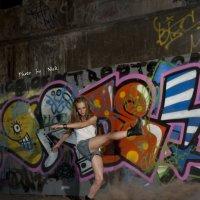 Trash & Glam :: Никита Комышов