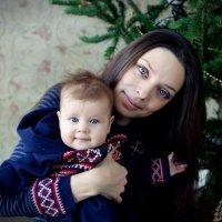 Семья :: Марина Макаренко