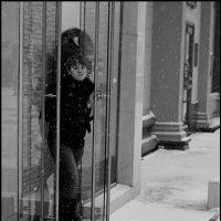 В дверях :: DR photopehota