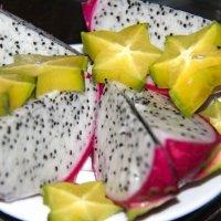 Экзотические фрукты :: Ekaterina Shchurina