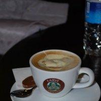 Кофе :: Elena Balatskaya