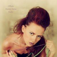 Портрет2 :: Дмитрий Шилин