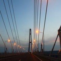 мост Русский :: Виктор Кудряшев