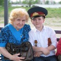 Поколение :: Ника Винницкая