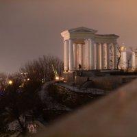 ночь как день :: Андрей Миф