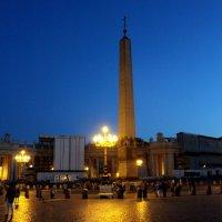 Египетский обелиск :: Жанна Ленц