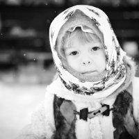 Снежной зимой :: Татьяна Майорова