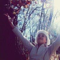 Осень :: Екатерина Землянская