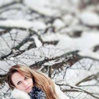 Алиса :: Александра Синичкина