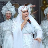 Артистка!!! :: Вера Тимофеева