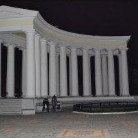 Коллонада Одесса :: Андрей Миф