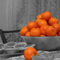 Витаминки-мандаринки :: Дмитрий Борисович
