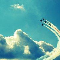 Первым делом самолеты :: Андрей Кравченко