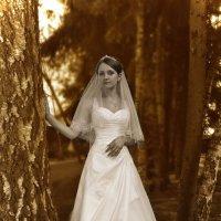 Невеста :: Олег Лаврик
