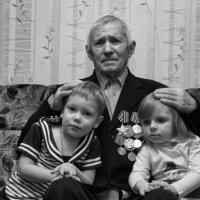 Наследники :: Геннадий Тарасков