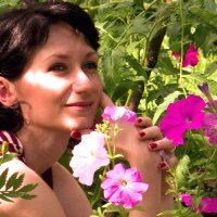Ирина :: Наталия Белогур
