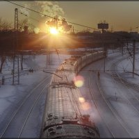 На пути света :: Николай Алёхин