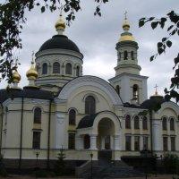 Меркушино :: Сергей Комков