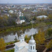 Вологда :: Leonid Volodko
