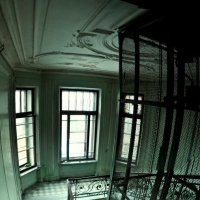 лестница :: Екатерина Яковлева