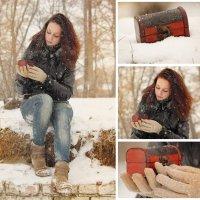 Winter :: Ольга Перепелица