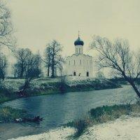 поездка:3 :: Кристина Великанова