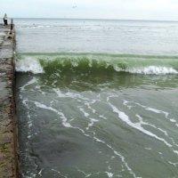 Январское море :: AV Odessa