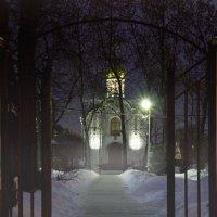 Церковь Св.Николая :: Ann _V_