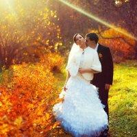 WEDDING :: Ильяс Исмагилов