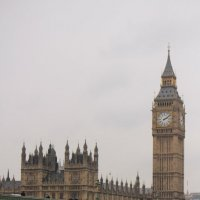 Big Ben :: Konstantin Ivanov