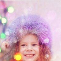Новогодняя :: Елена Беляева
