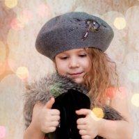 Модница :: Елена Беляева